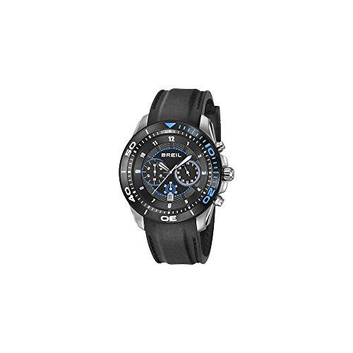 Orologio breil edge uomo cronografo 10 atm - tw1218
