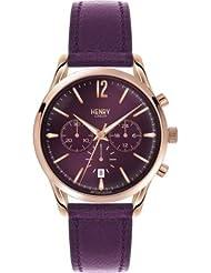 Henry London HL39-CS-0092 Reloj de Mujer