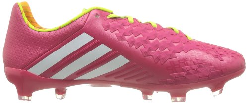 Adidas P Absolion LZ TRX FG, Fußballschuhe Herren Pink - Rose (Fravif/Blanc/Solsli)