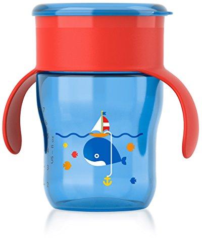 Philips SCF782/20 Avent Trinkbecher für Kinder ab 12 Monate, Farbe nicht frei wählbar - 4
