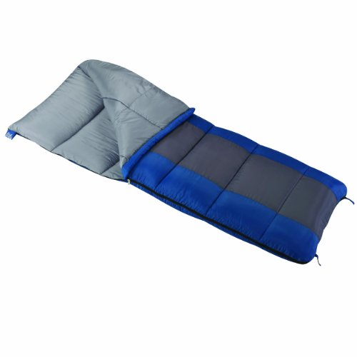 wenzel-erwachsene-schlafsack-sunward-30-degree-18-kg-regular-blue-gray-rechts-861-49667