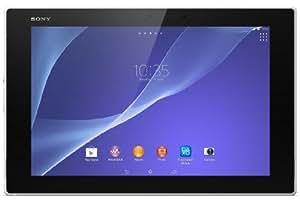 """Sony Xperia Tablet Z2 SGP511 (10,1"""") Tablette Tactile (Ecran tactile, 2,3 GHz-Quad-Core-processeur, 3Go RAM, 16Go RAM, LTE-Version, Android 4.4) Blanc"""