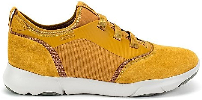 Geox Nebula S A   Zapatos de moda en línea Obtenga el mejor descuento de venta caliente-Descuento más grande