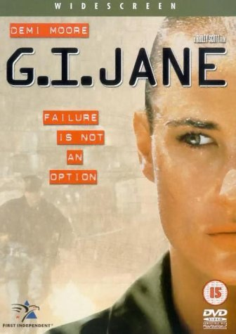 G.I. Jane [DVD] [1997] for sale  Delivered anywhere in UK