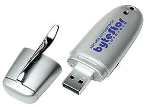ByteStor 4GB USB 2.0 Flash Pen Drive