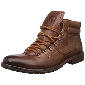 Alberto Torresi Men's Anvik Boots