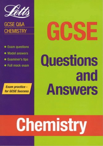 GCSE Questions and Answers: Chemistry (GCSE Questions and Answers Series)