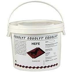 Equolyt Hefe, 1er Pack (1 x 3 kg)