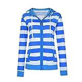 TOPKEAL Hoodie Pullover Damen Herbst Winter Kapuzenpullover mit Kapuze Sweatshirt Winterpullover Casual Slim Jacke Mantel Tops Mode 2020 ...