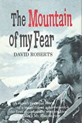 The Mountain of My Fear