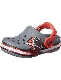 Crocs Crocband Star Wars Villain 202851 Unisex-Kinder Clogs