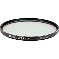 Hoya 72mm Uv & Ir Cut Screw-in Filter