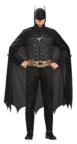 TDK Rises Batman Kostüm (Bane Kostüm Uk)