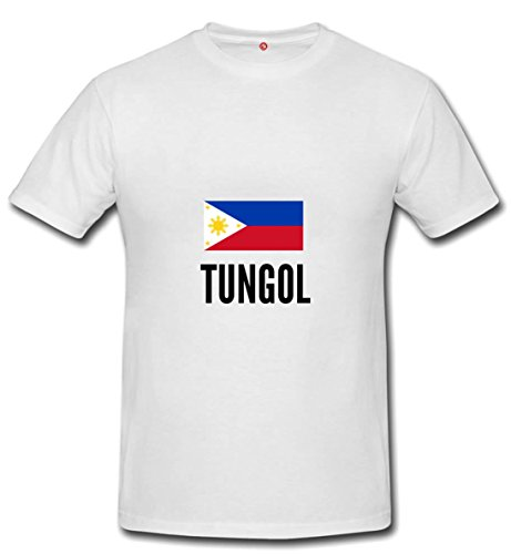 t-shirt-tungol-city-white