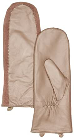 Emu Australia Licola Mittens Women's Gloves Mushroom X-Small/Small
