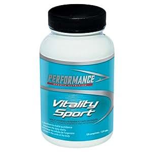 Performance Sports Nutrition - Vitality Sport (Hi-vites)