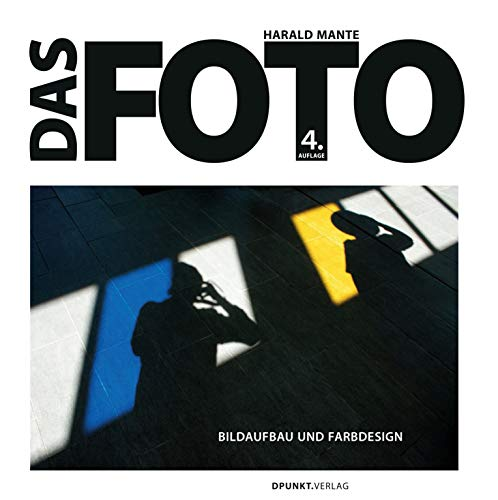 Das Foto: Bildaufbau und Farbdesign - Foto Haus