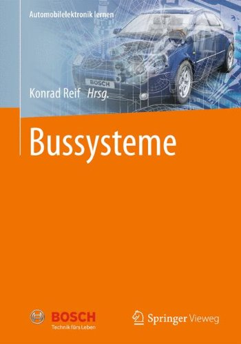 Bussysteme (Automobilelektronik lernen)