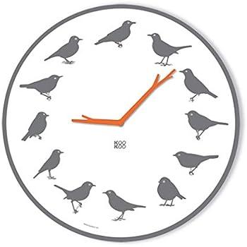Singvögel Singende Uhr Quarzwerk VogeluhrIst Eine Kookoo LeafDie PZkXiuTO