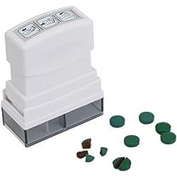 Pill Splitter, blanco