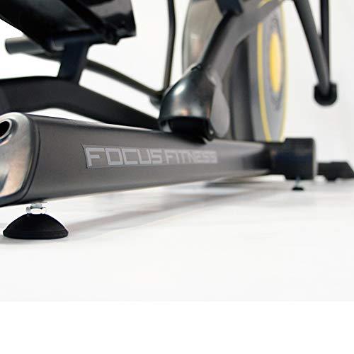Focus Fitness Elliptische Trainer Senator iPlus Bild 4*