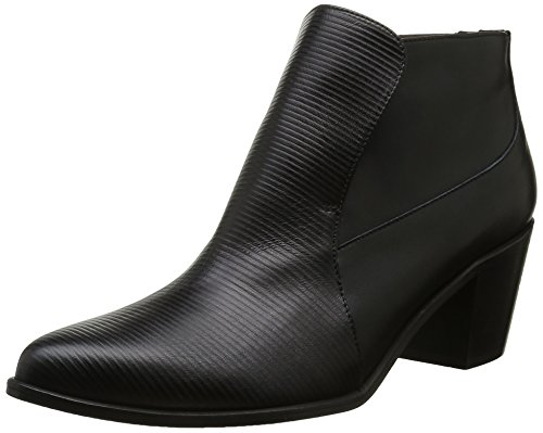 Emma Go - Brooks, Stivali Donna Nero (Noir (Recto Black/Calf Black))