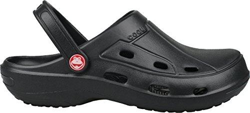 Coqui, chaussures pour femme plusieurs couleurs Noir