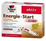 DOPPELHERZ Energie-Start DIRECT 20 St Pellets