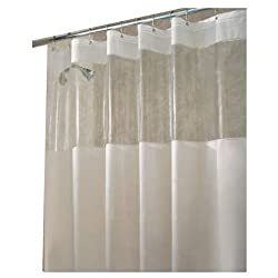 InterDesign Hitchcock Shwr Curtain