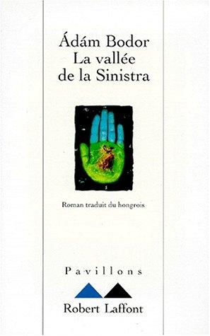 VALLEE DE LA SINISTRA