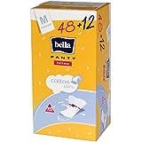 Bella Intima Ultra Thin Panty Liners - 60 Pieces (Medium)