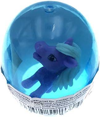 Petits Monelli Oeuf Licorne et et et Autocollants Violet Oeuf Surprise Couleur Bleu Ciel | Big Liquidation  a02bbd
