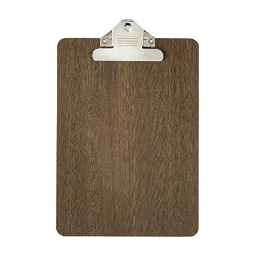 ferm-LIVING-Clipboard-A4-oaksmoked315x23cm