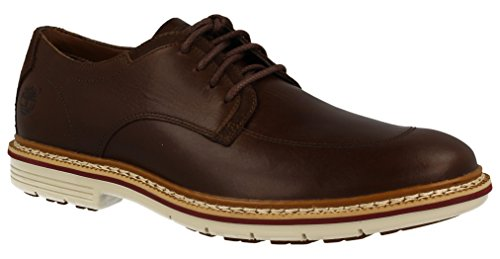 SHOE BROWN TIMBERLAND A176D Marron