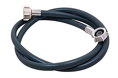 Creda Hotpoint Indesit Washing Machine Mains Inlet Hose. Genuine part number C00144176 from Hotpoint