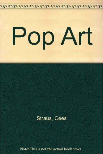 Pop Art por Cees Straus