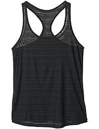 adidas Lightweight Tan - Camiseta para mujer