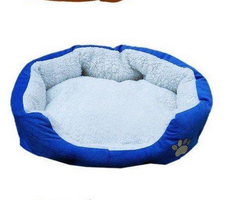 E-Goal Baumwoll-Bett für Hunde, Katzen und Kleintiere - 2