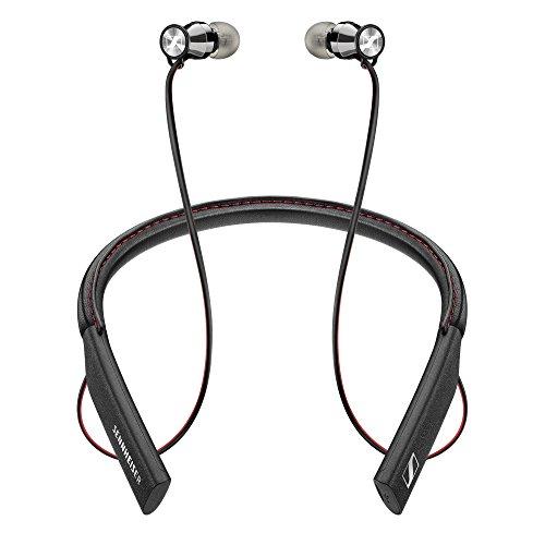 Sennheiser Momentum in-Ear Wireless – M2 IEBT Black