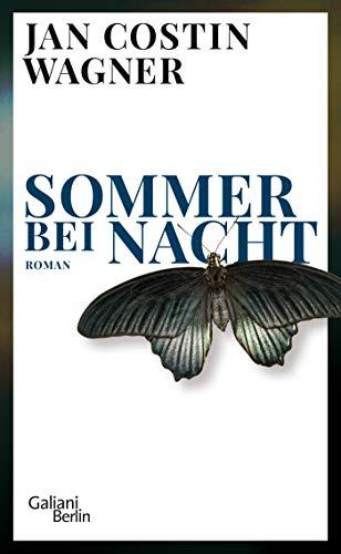 Buchseite und Rezensionen zu 'Sommer bei Nacht: Roman' von Jan Costin Wagner