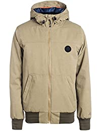 Rip Curl One Shot Anti Jacket, Color: Covert, Size: L