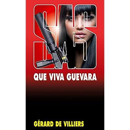 SAS 18 Que viva Guevara