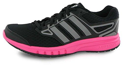 Adidas elite Galactic-w, Schwarz-Schuhe multisport Schwarz - Noir-Rose