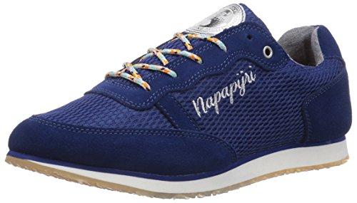 NAPAPIJRI FOOTWEAR Albie, Low-Top Sneaker donna, Blu (Blau (cosmos blue N60)), 39