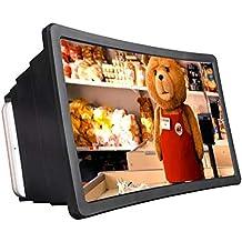 Screen Magnifier 3D Smart Mobile Phone Movies Amplificatore per smartphone