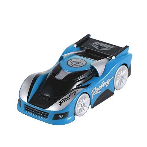 YKS Fernlenkflitzer Ferngesteuertes Spielzeugauto für Kinder (Blau)