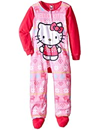 Ragazze Pigiami it Hello Kitty Vestaglie Bambine Amazon E TwvC0qtwx