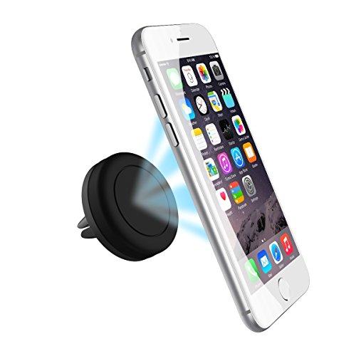 Support Auto Magnetic, Breett porta cellulare magnetico sfiato aria per