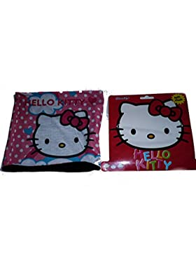 HELLO KITTY SCIARPA