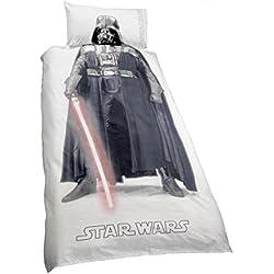 Star Wars 01_PA01 Cama 90 (155 x 200 cm + 50 x 80 cm)